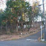 丸紅富士桜高原別荘地T-55