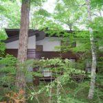 丸紅富士桜高原別荘地K-39